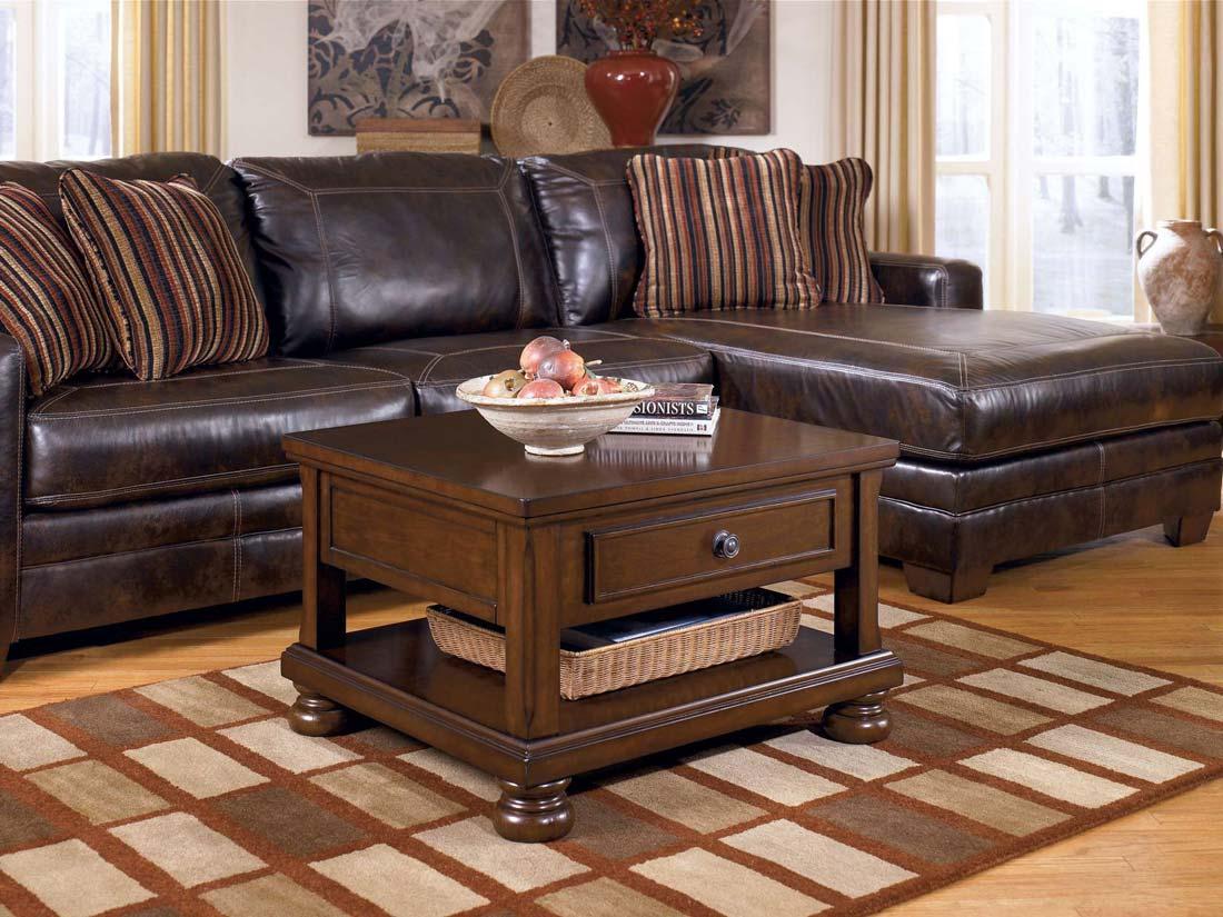 interior leather sofa - آیا چیدمان مبل را درست انجام می دهید؟