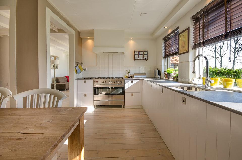 kitchen - اصول طراحی آشپزخانه