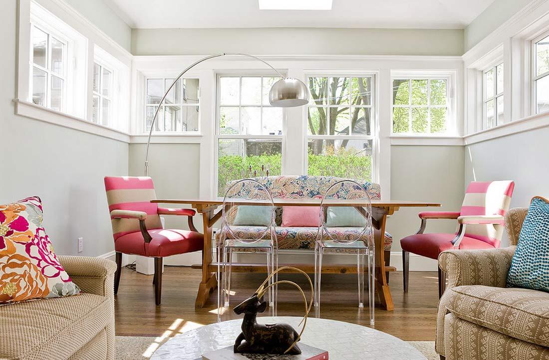 match sofa patterns - آیا چیدمان مبل را درست انجام می دهید؟