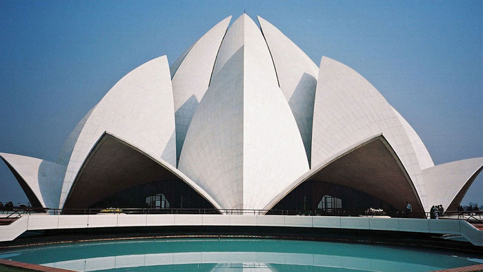 nature inspiration architecture - تقلید در معماری