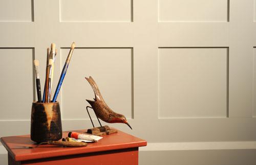 panelling 6 - اجزای فضای داخلی