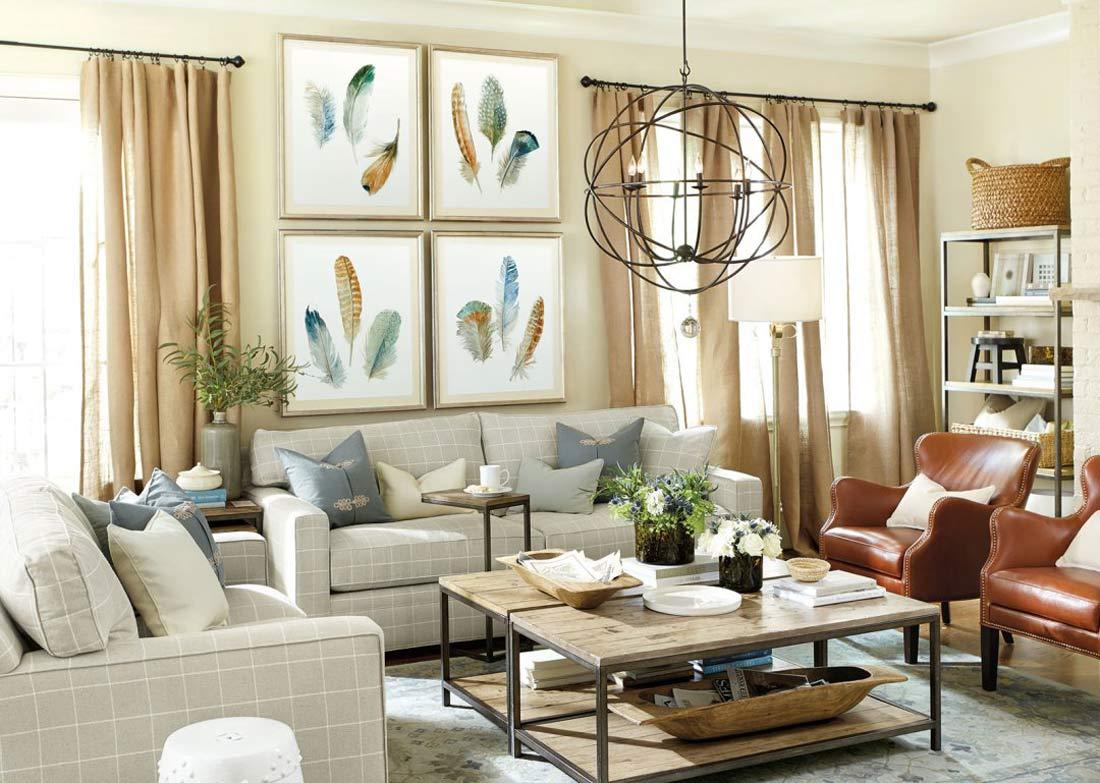 sofa chairs - آیا چیدمان مبل را درست انجام می دهید؟