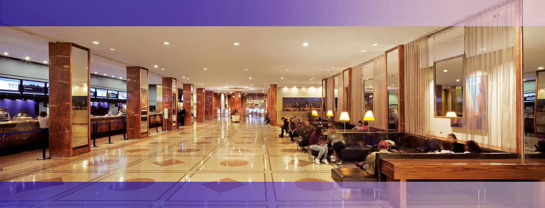 tarahi dakheli hotel 9jp - طراحی داخلی هتل