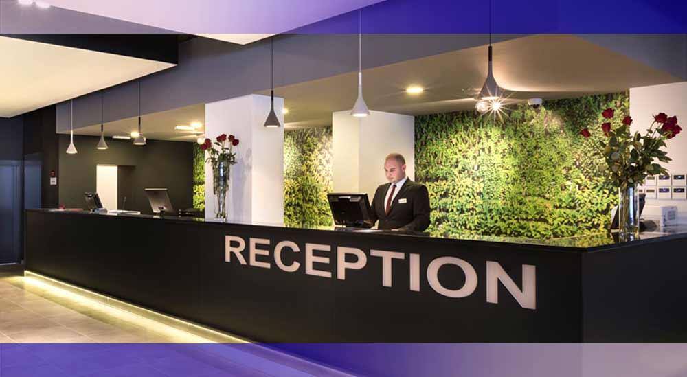 tarahi dakheli hotel R3 - طراحی داخلی هتل
