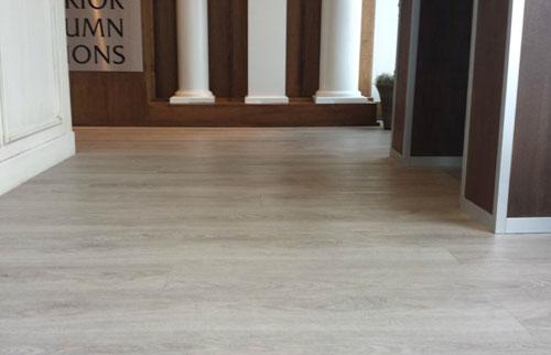vinyl flooring 1 - اجزای فضای داخلی