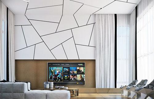 wall 6 - اجزای فضای داخلی