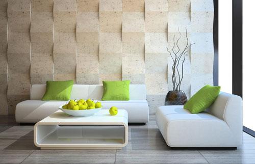 wall 7 - اجزای فضای داخلی