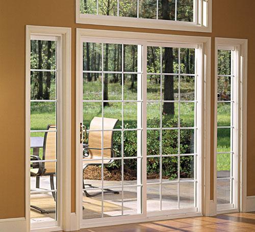 window door design 10 - اجزای فضای داخلی