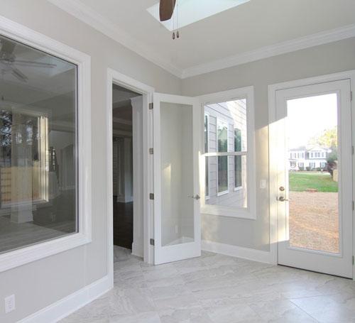 window door design 14 - اجزای فضای داخلی
