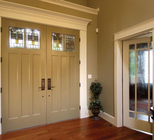 window door design 18 - اجزای فضای داخلی