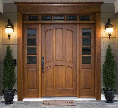 window door design 20 - اجزای فضای داخلی