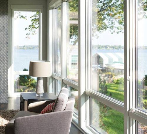 window door design 3 - اجزای فضای داخلی