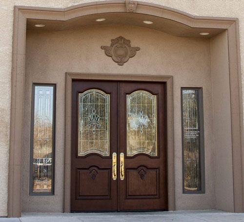 window door design 4 - اجزای فضای داخلی