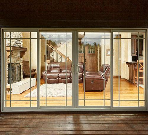 window door design 5 - اجزای فضای داخلی