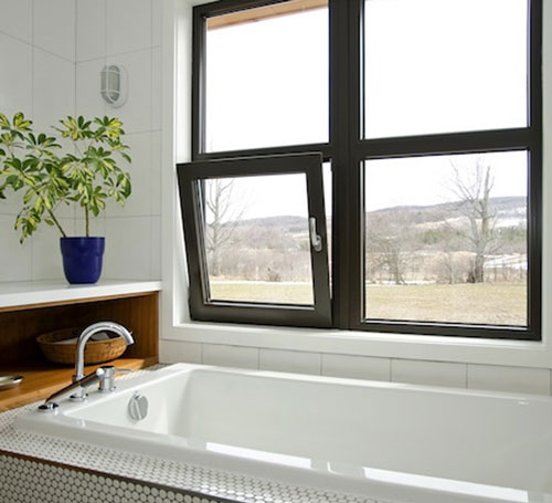 window door design 8 - اجزای فضای داخلی