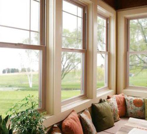 window door design 9 - اجزای فضای داخلی