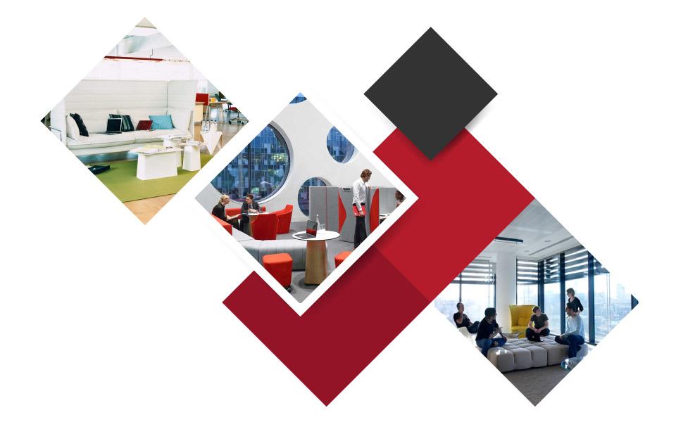 Activity Based Working 3 - ۷ مفهوم نوین طراحی دکوراسیون داخلی محل کار برای جذب بهترین نیروی کار