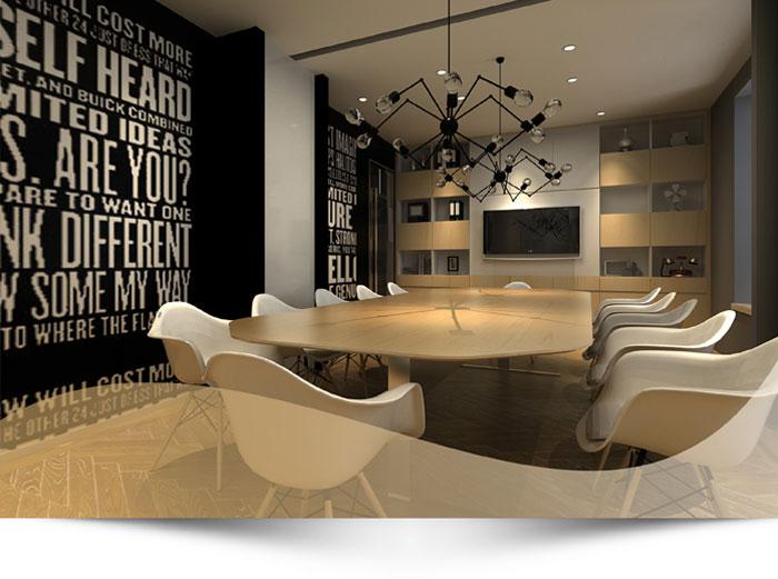 Commercial Interiors 10 10 - دکوراسیون داخلی تجاری