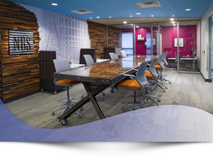Commercial Interiors 5 5 - دکوراسیون داخلی تجاری