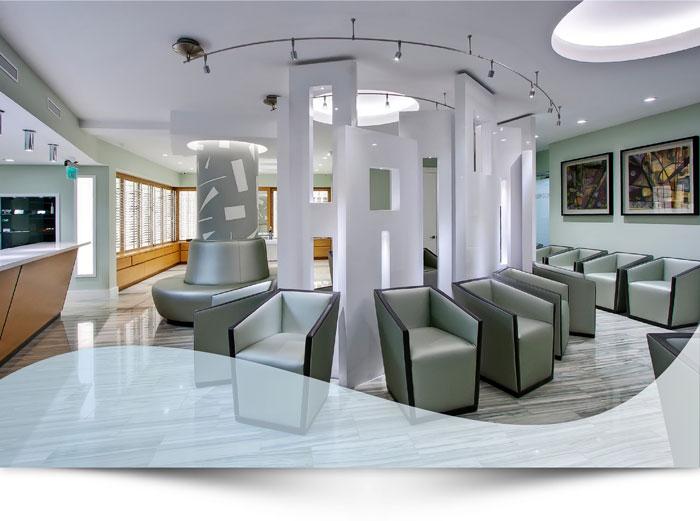 Commercial Interiors 6 6 - دکوراسیون داخلی تجاری