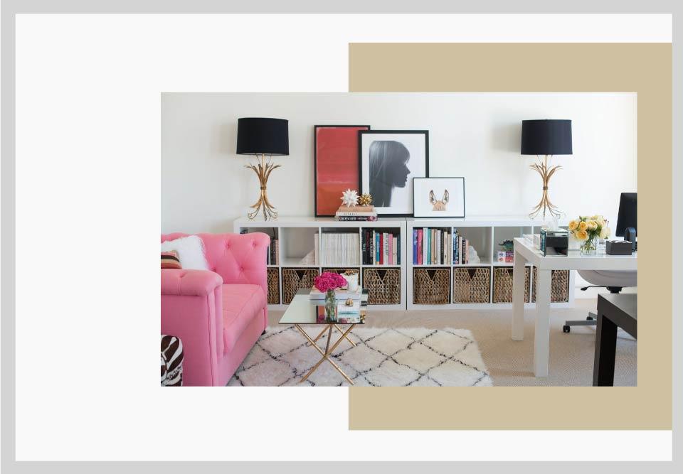 Designing Office - نکاتی برای طراحی فضای کار و افزایش بهره وری شما