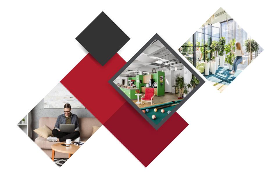 Home like OFFICE - ۷ مفهوم نوین طراحی دکوراسیون داخلی محل کار برای جذب بهترین نیروی کار