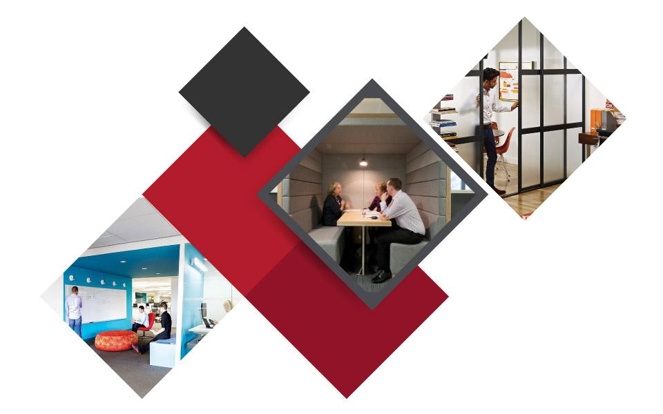 Meeting Areas decoration - ۷ مفهوم نوین طراحی دکوراسیون داخلی محل کار برای جذب بهترین نیروی کار