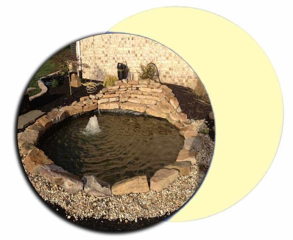 abshar s5fg - ساخت آبشار تزیینی ، آبنمای تزیینی
