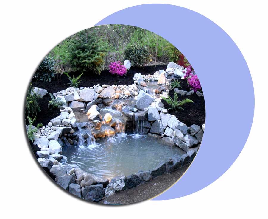 abshar sn5 - ساخت آبشار تزیینی ، آبنمای تزیینی