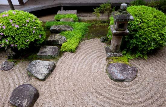 balance - مبانی زیبایی شناسی طراحی منظر