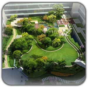 decorasion landscape ahamiyat - ۱۰ تمرین ضروری اسکیس برای معماران