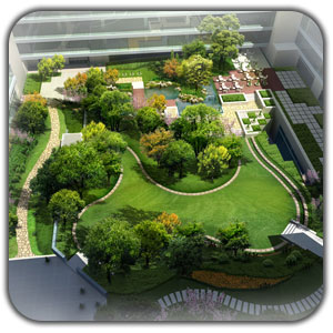 decorasion landscape ahamiyat - مخفی کردن شوفاژ ها