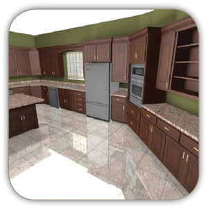 kabinet tarahi decorasion - اهمیت کنتراست در طراحی داخلی ( و نحوه ی استفاده ی صحیح از آن)