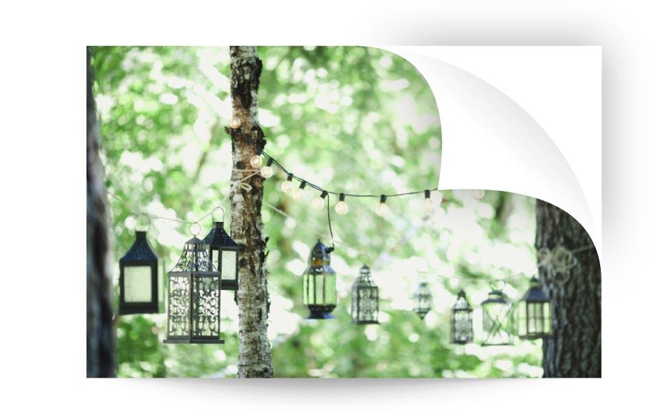 landscape design 3 - نورپردازی لنداسکیپ