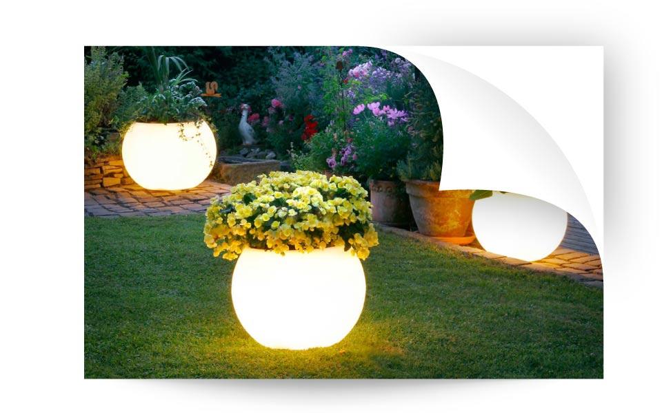 landscape lighting 17 - نورپردازی لنداسکیپ