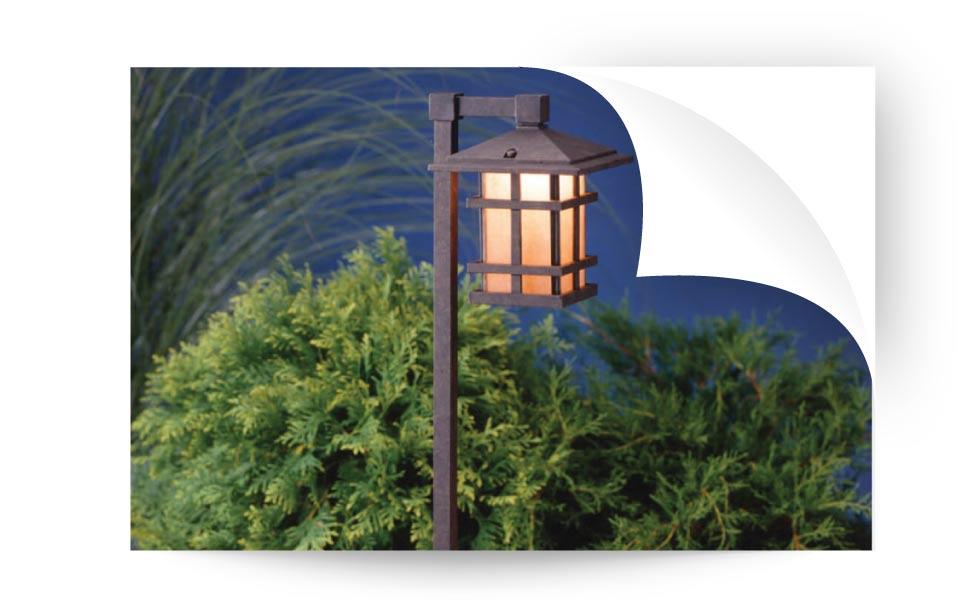 landscape lighting 39 - نورپردازی لنداسکیپ