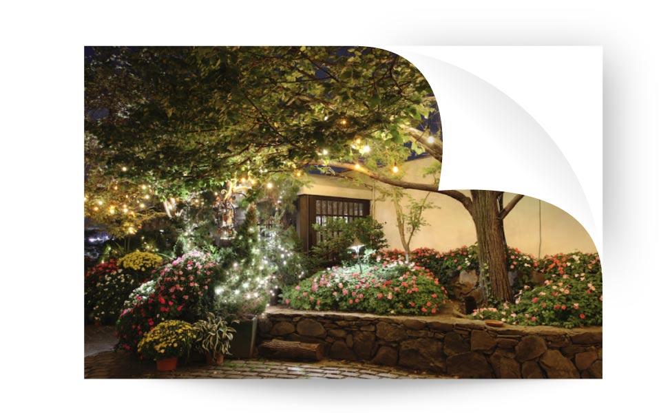 landscape lighting 44 - نورپردازی لنداسکیپ