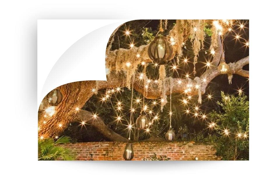 landscape lighting 47 - نورپردازی لنداسکیپ