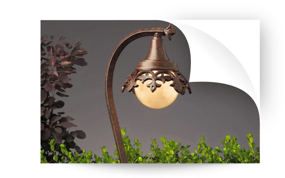 landscape lighting 48 - نورپردازی لنداسکیپ