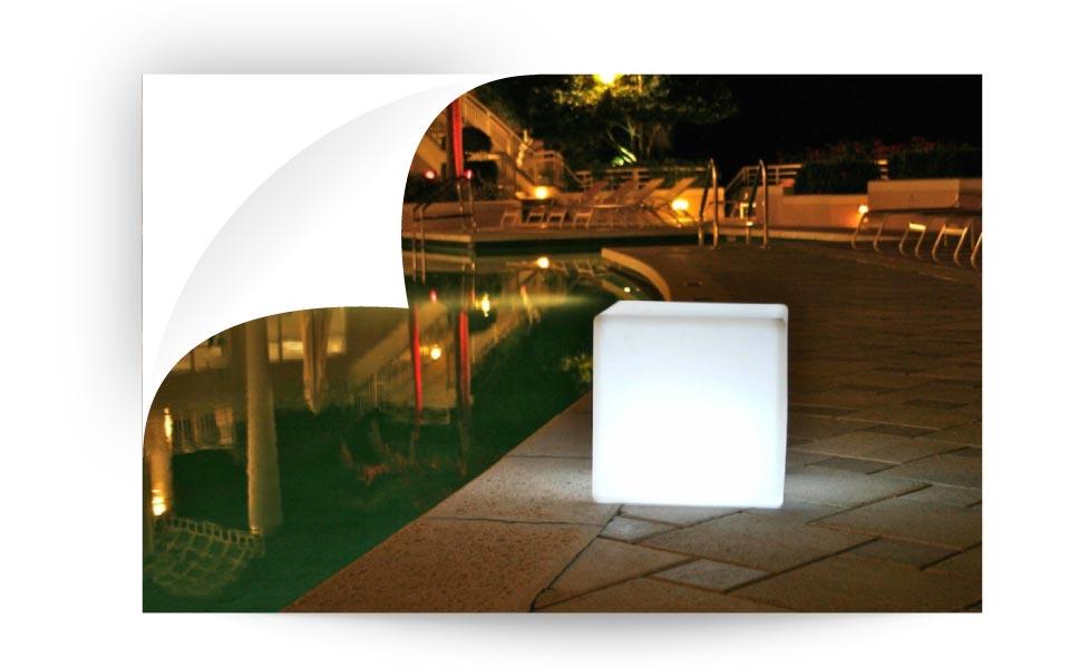 landscape lighting 8 - نورپردازی لنداسکیپ