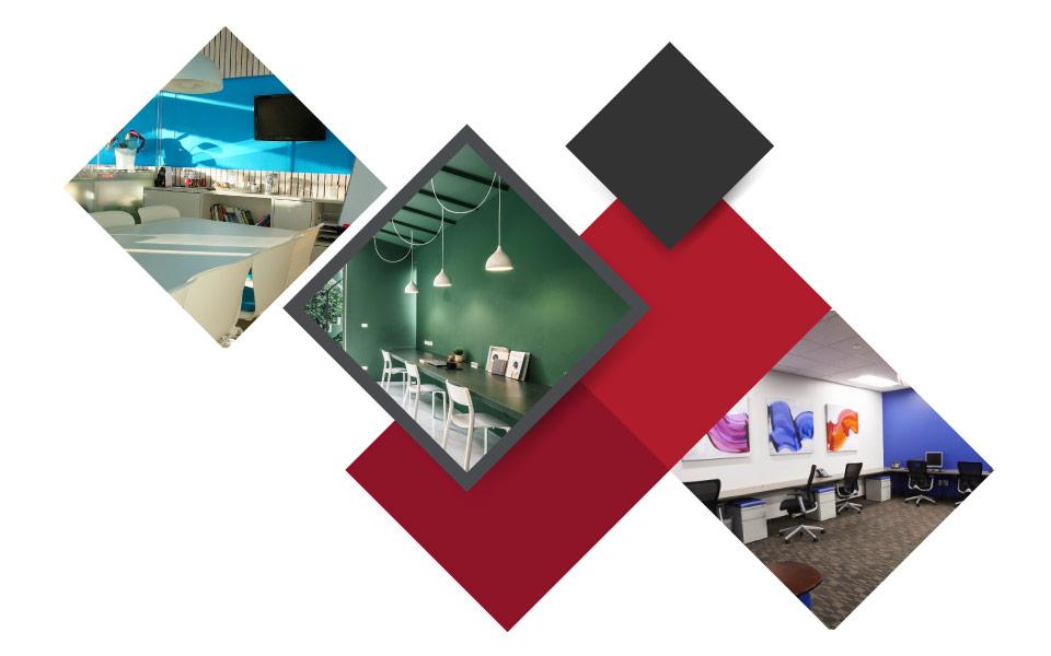 office decoration theme - ۷ مفهوم نوین طراحی دکوراسیون داخلی محل کار برای جذب بهترین نیروی کار