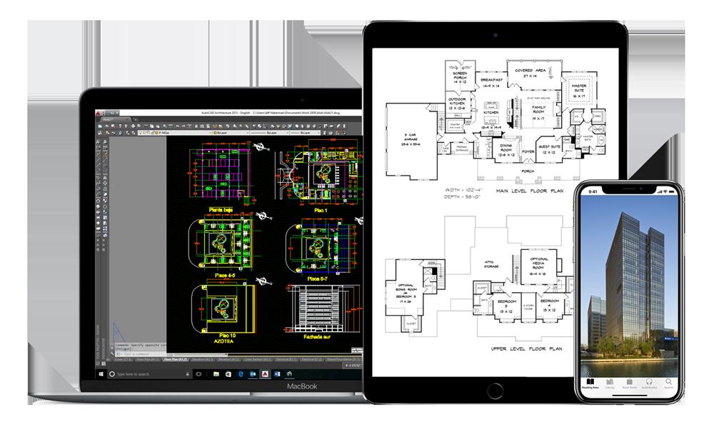 phase 2 autocad plan 7 - آموزش فاز ۲ معماری