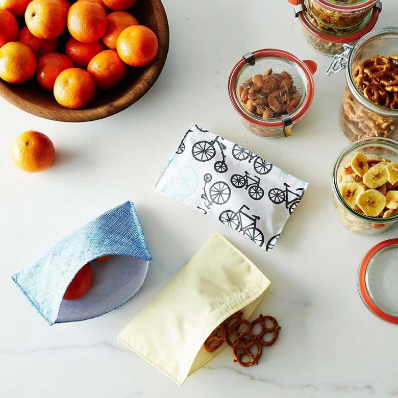 snack happy - ایده هایی برای چیدمان میز کار