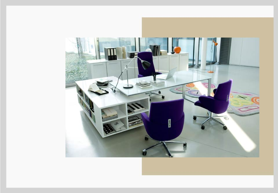 storage - نکاتی برای طراحی فضای کار و افزایش بهره وری شما