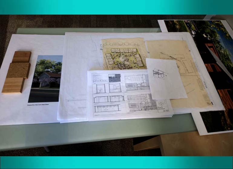 tarahi manzare gs - مراحل طراحی منظر