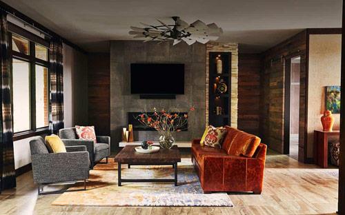 Basic Measurement Rules interior design - چگونه می توان از اصول پایه طراحی داخلی برای تزئین خانه استفاده کرد