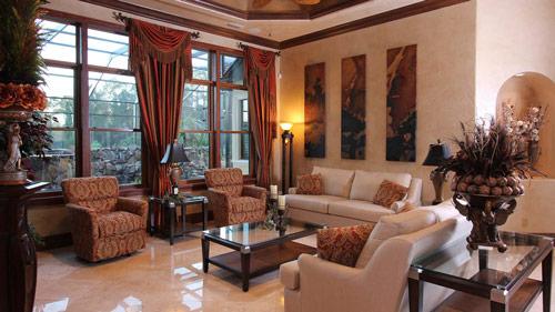 Basic Measurement Rules interior design 2 - چگونه می توان از اصول پایه طراحی داخلی برای تزئین خانه استفاده کرد