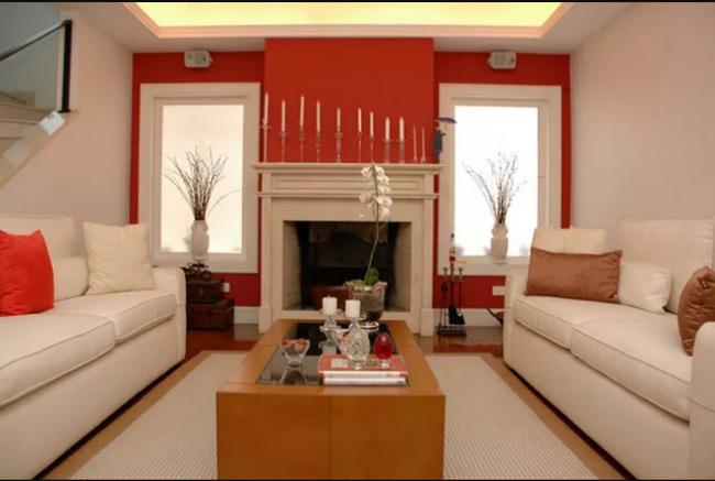 Find Your Rooms Focal Point - چگونه می توان از اصول پایه طراحی داخلی برای تزئین خانه استفاده کرد