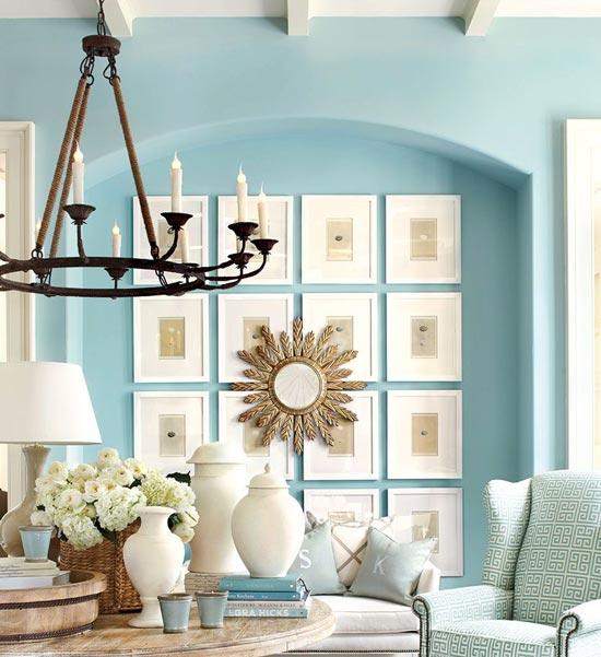 Focal Point in Interior Design - همه چیزی که باید برای ایجاد یک نقطه کانونی در طراحی داخلی بدانید.