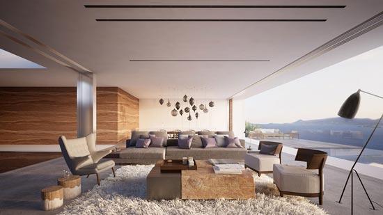 Focal Point in Interior Design 16 - همه چیزی که باید برای ایجاد یک نقطه کانونی در طراحی داخلی بدانید.